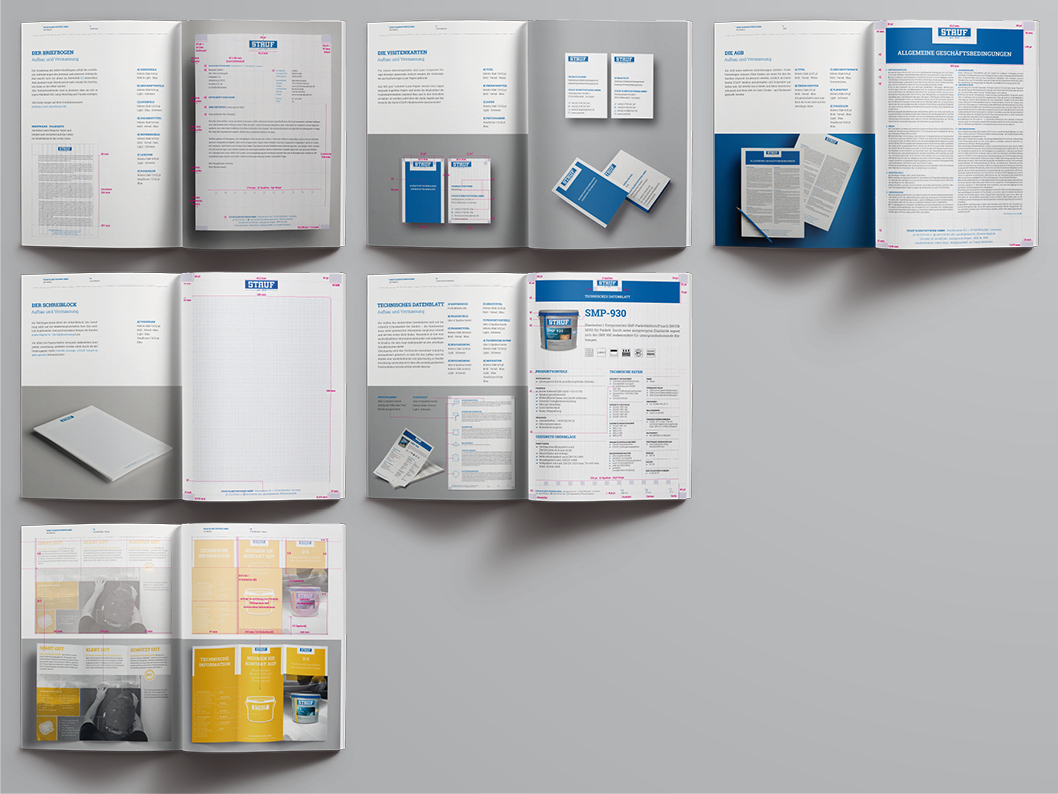 design manual  – teil 3